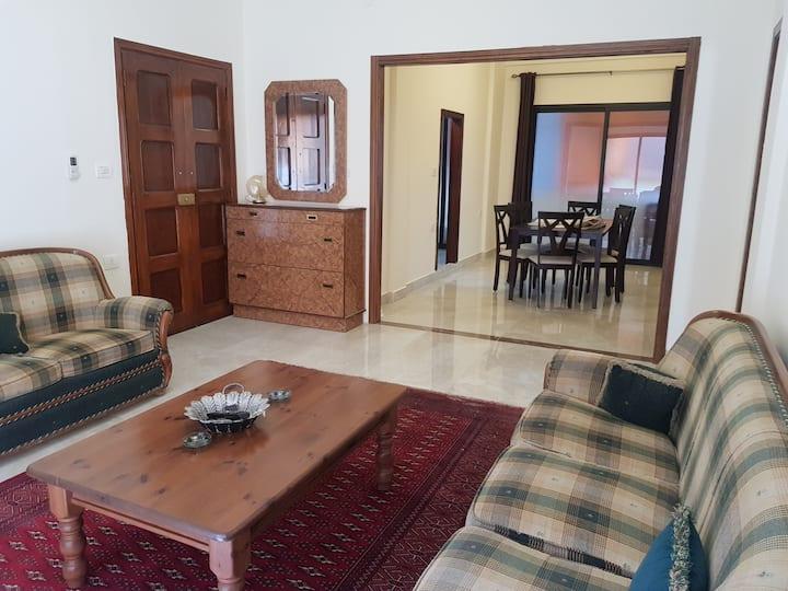 Hoda Apartment