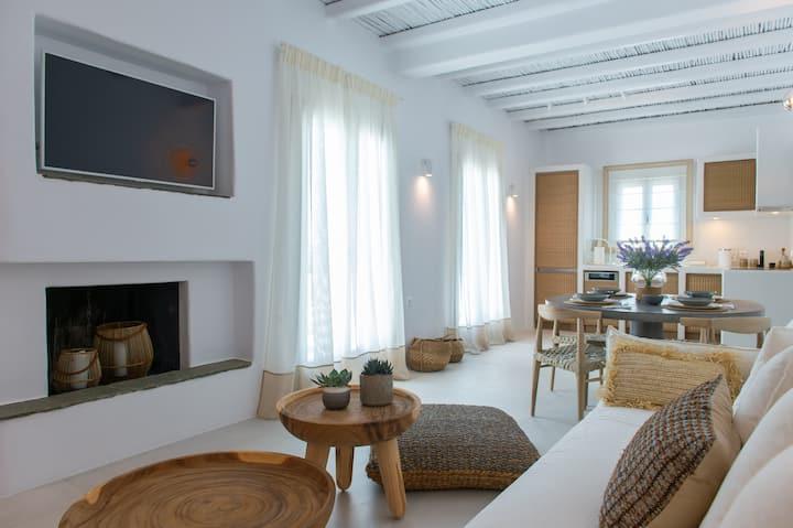 Villa Miele 2