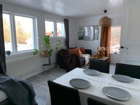 Lägenhet i centrala Strömstad