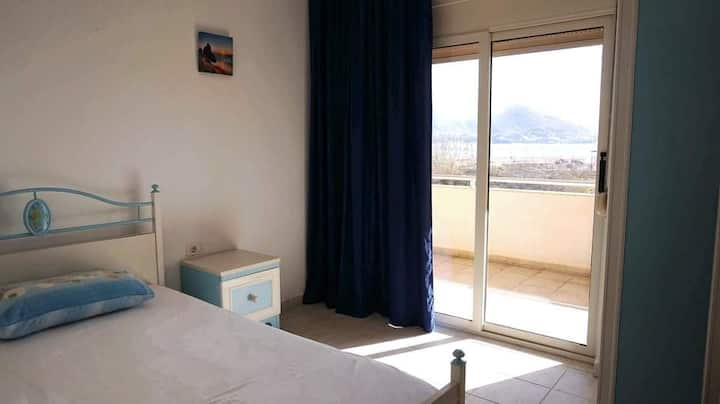 Vlore Sea Apartments