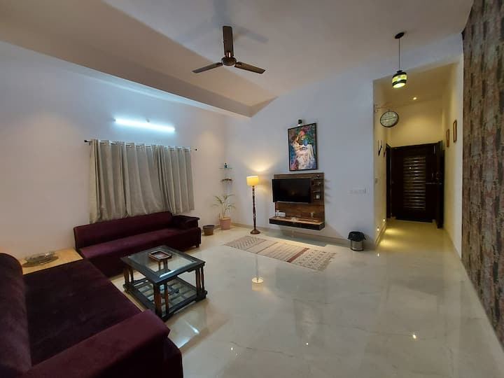 Sonia's Home-stay @ D Bungalow