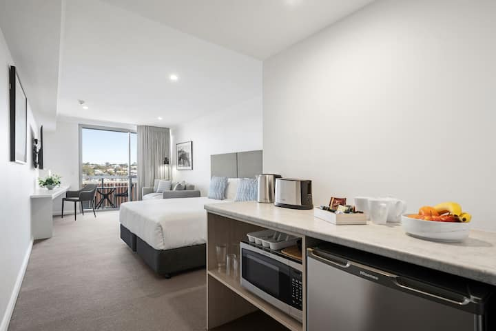 Brand-new room centrally located in Toowoomba