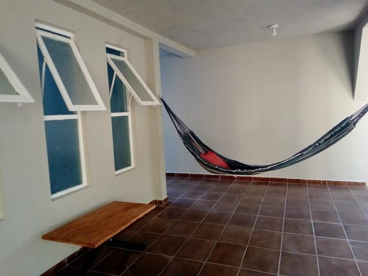 Casa Quarto Crescente - Encantos da Serra Azul