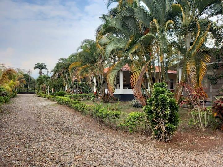Casa hermosa para descansar en Restrepo-Cumaral