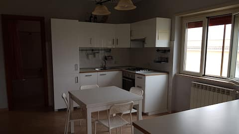Casa nel verde Castagnetta Ardea