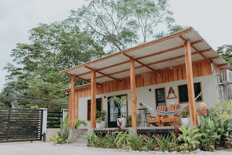Flat Container by Casa Aire.