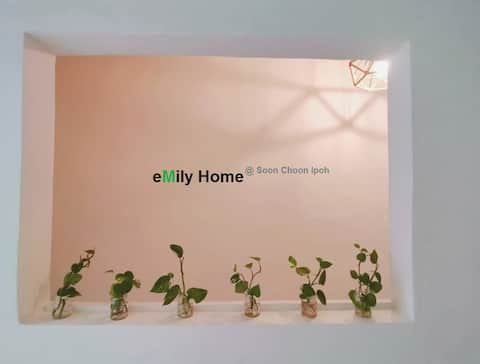 eMily Home @ Soon Choon Ipoh