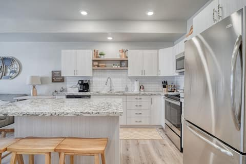 NEW! Family Friendly Rigby Townhome