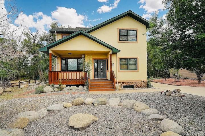 Buena Vista Cottonwood Creek Oasis / STR2-043