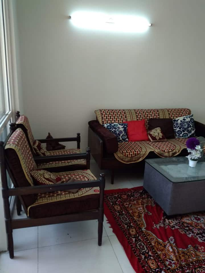 Best place to stay in Noida Lotus panache