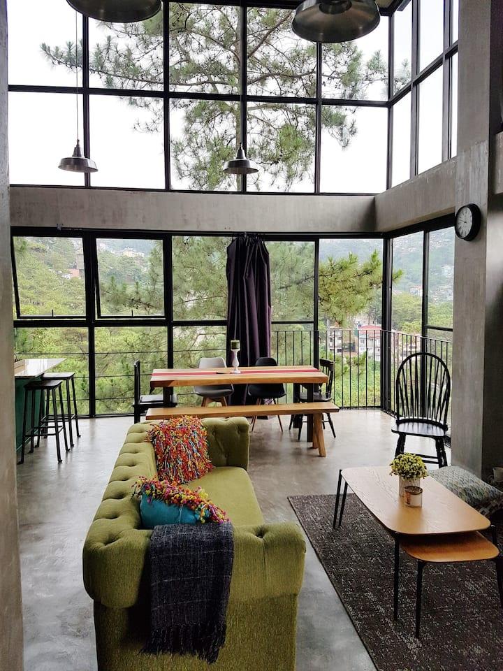 Baguio HillHouse