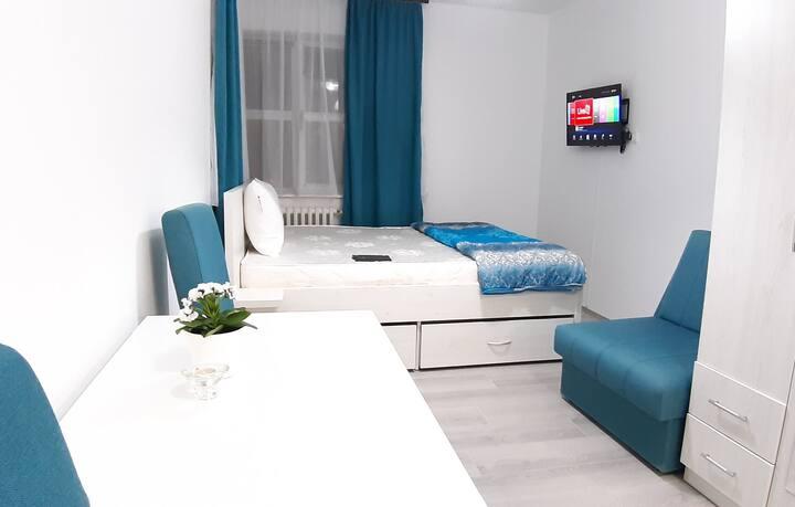 Sarajevska Studio & Apartment