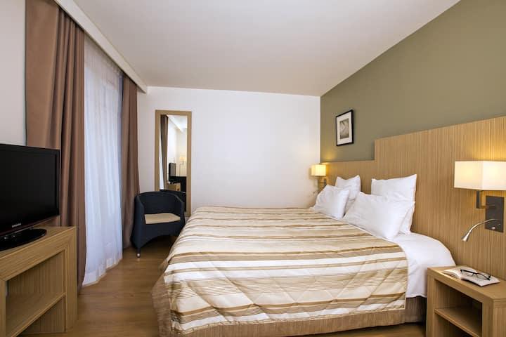 Premium Room (2 People) 200m from beach Arcachon
