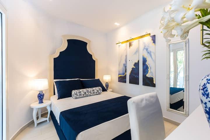 Georgioupolis Plaza Suites - Grand Suite