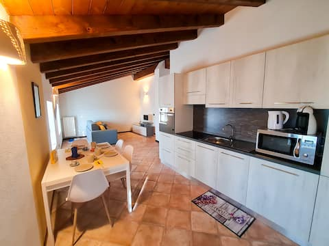 New lovely apartment Bouganville 2