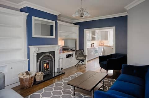 Tranquil 5BR 4.5BA house, Lough Rynn & Dromod area