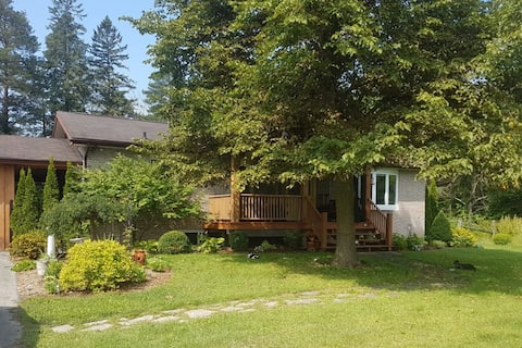 Serene Country Retreat - Angus/Alliston/Barrie