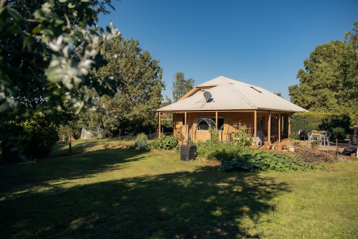 Gippsland Gateway-total upstairs area for 6 people