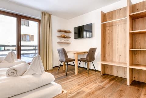 Studio - Alpenblick Appartements