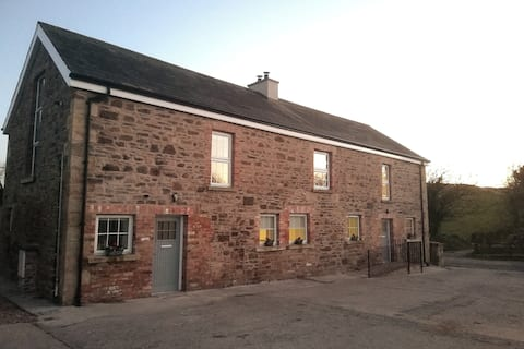 Daisy Cottage at Cash Hill Farm