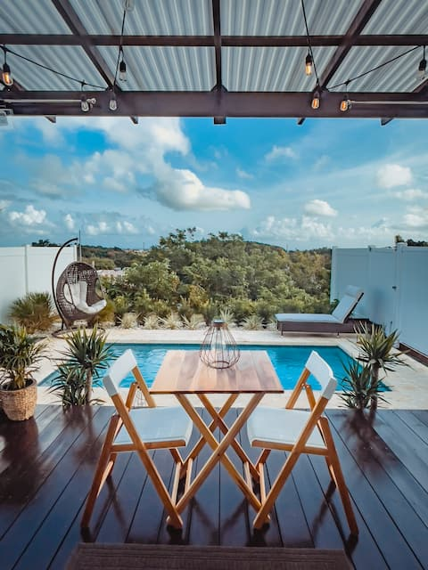 Veranera Suite with private pool -  Adults Only!