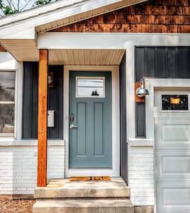 """36"""" wide front door"""