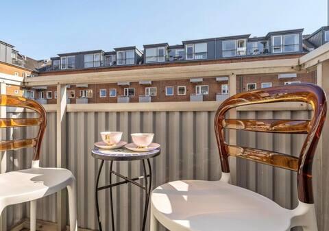 ★Beautiful & spacious private room in Copenhagen★