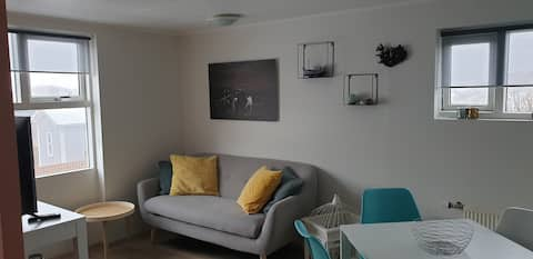 Cosy 1 bedroom apartment in central