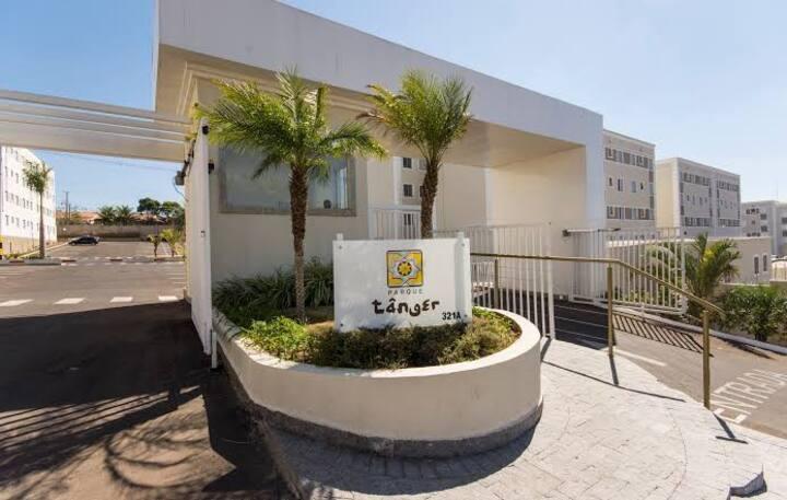 Apartamento Econômico em Marília