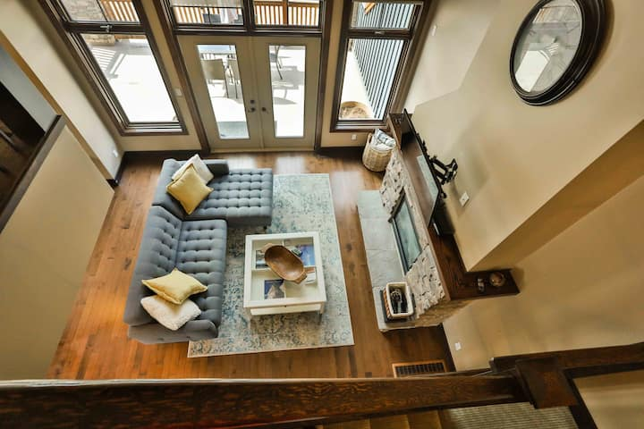 Canyon Trail Townhome