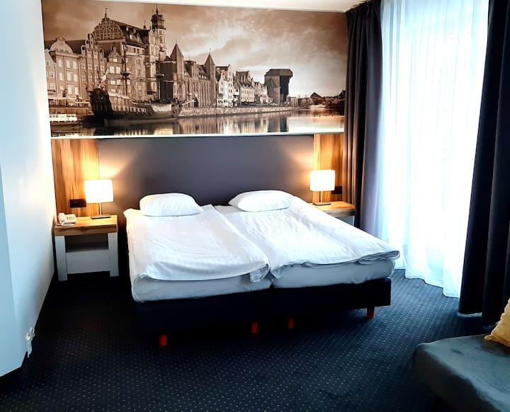Warsaw Poleczki Apartment