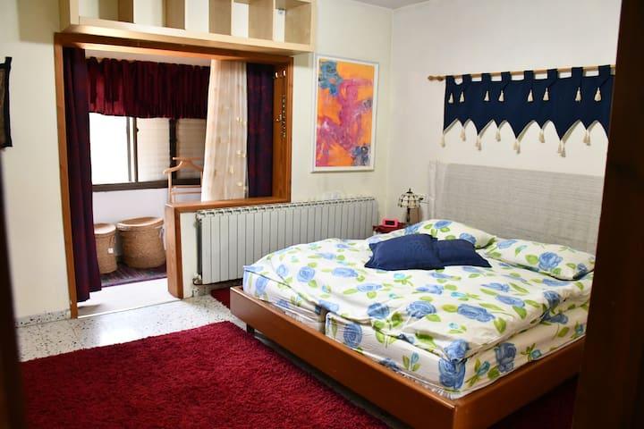 חדר שינה 4 || 1