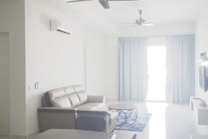 [New] Ong Kim Wee 3 Bedroom CosyStay for 6pax