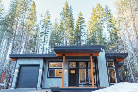 Chairlift Lodge-Brand new Home in Soda Springs!