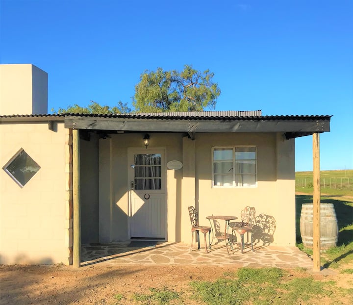 SandCastle self-catering farm style Nieuwoudtville
