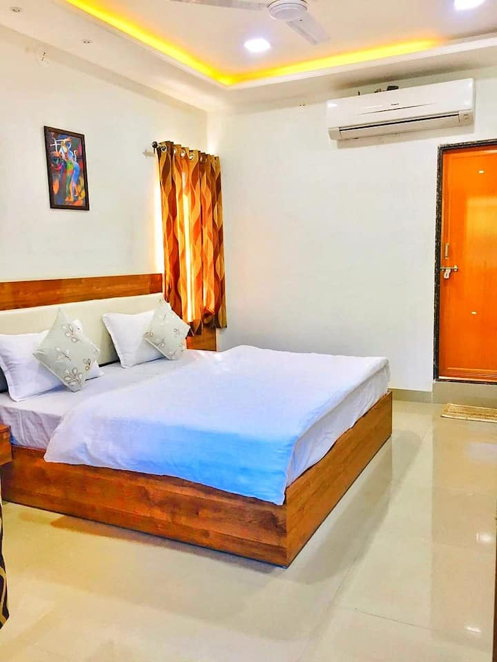 Stay in Private Recidency @4 lake city