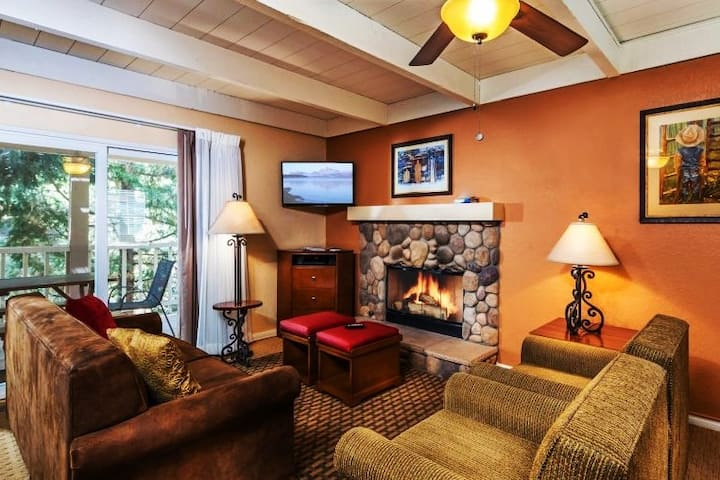 Top Rated Resort *Lake Arrowhead Chalet* #2