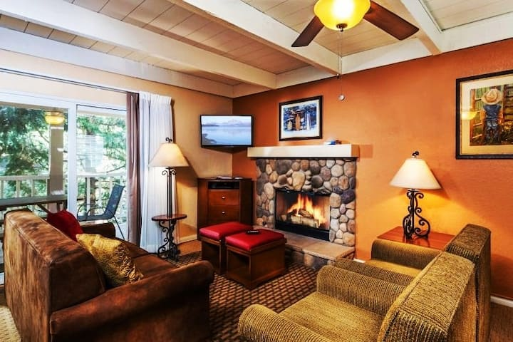 ❤️ Top Rated Resort *Lake Arrowhead Chalet* #2