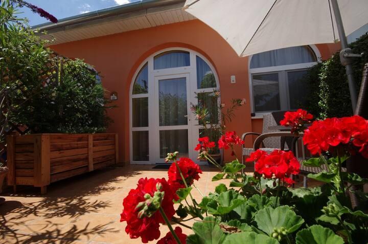 Villa Viola Delux Family apartman és wellness