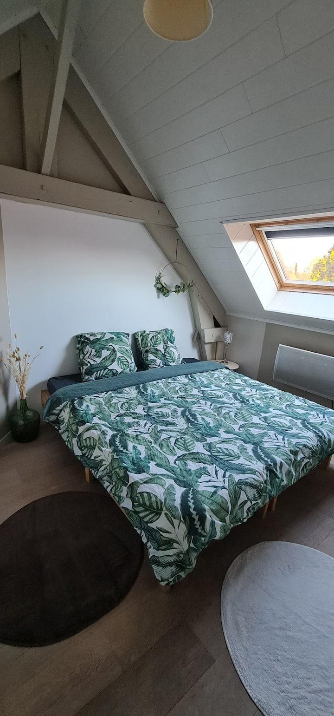 Appartement T2, Wattignies-Lille