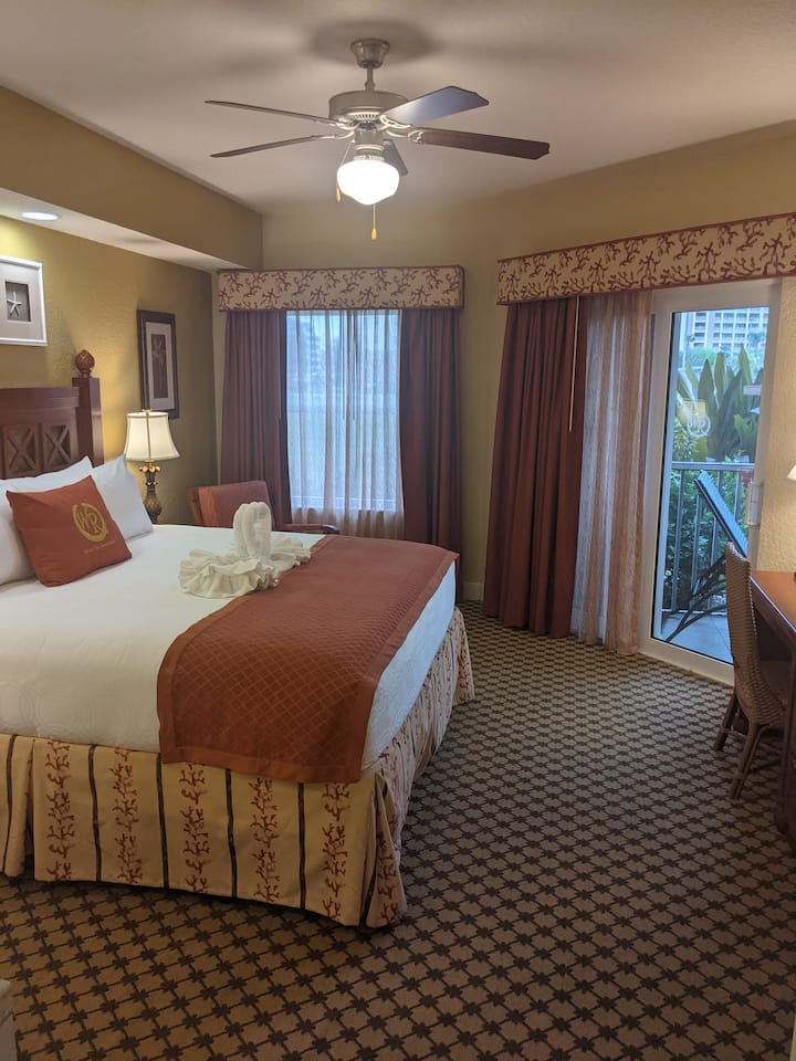 Nice Apartment Unit at Westgate Town Center Resort