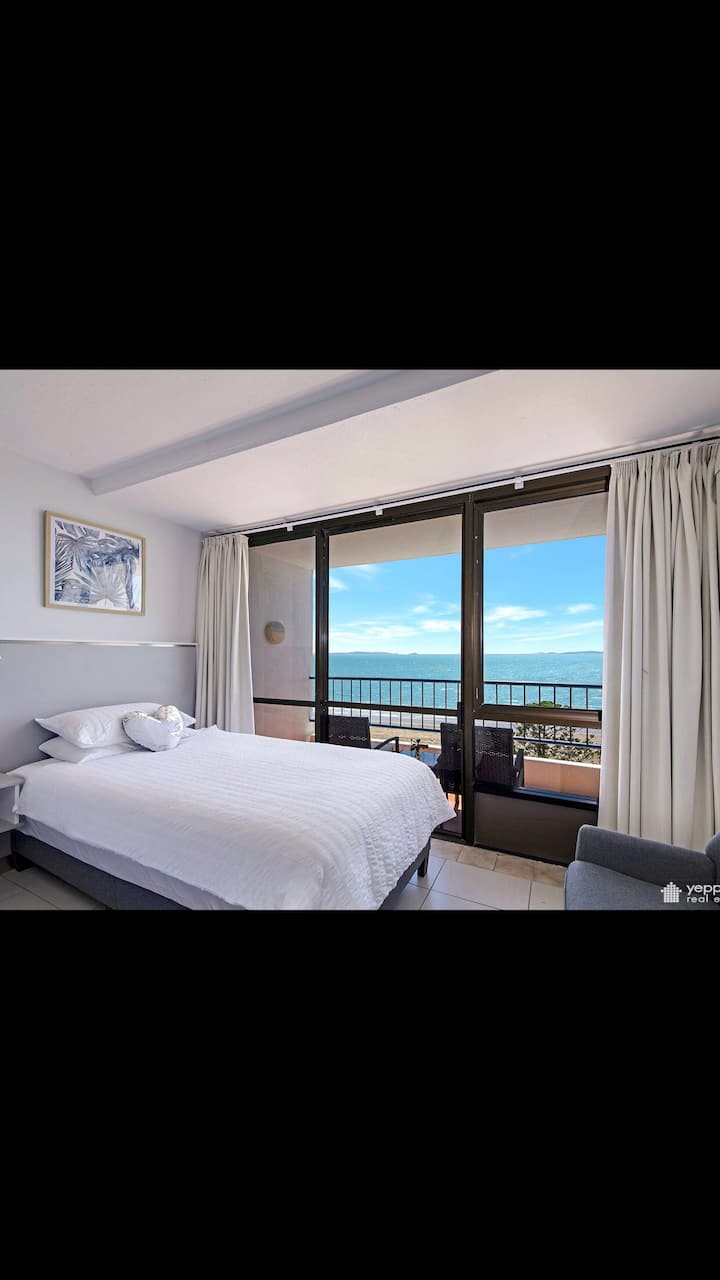 Entire Apartment Yeppoon Location Perfection