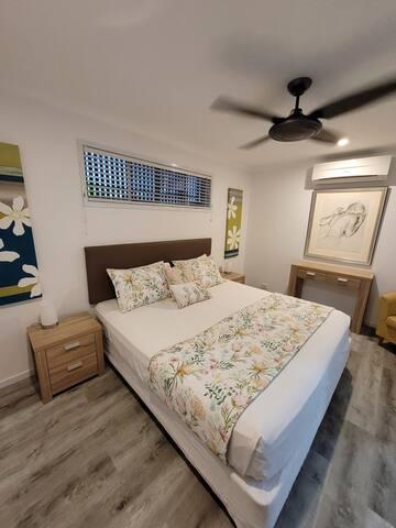 Bedroom 1 - King Split