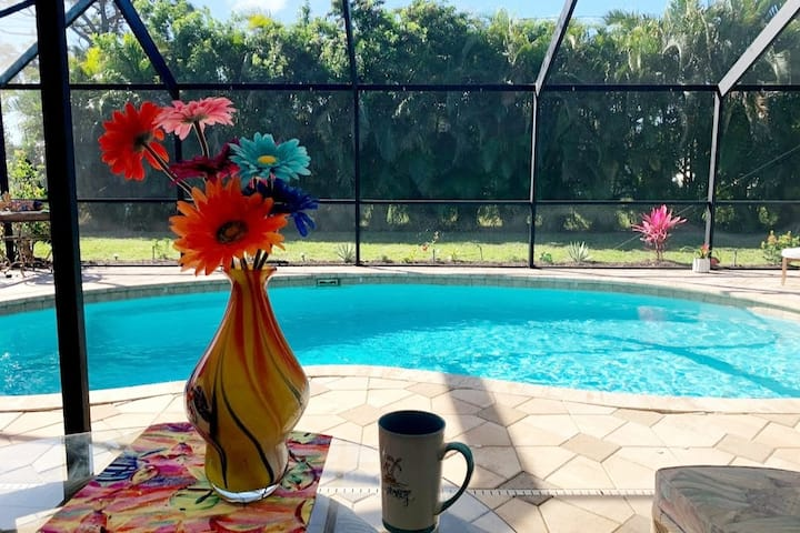CapeHaven : Relax & Recharge! (Entire home w/Pool)