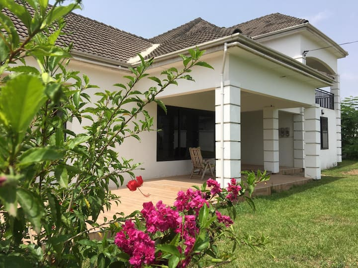 Villa in Koforidua - Nice, Quiet and Comfortable