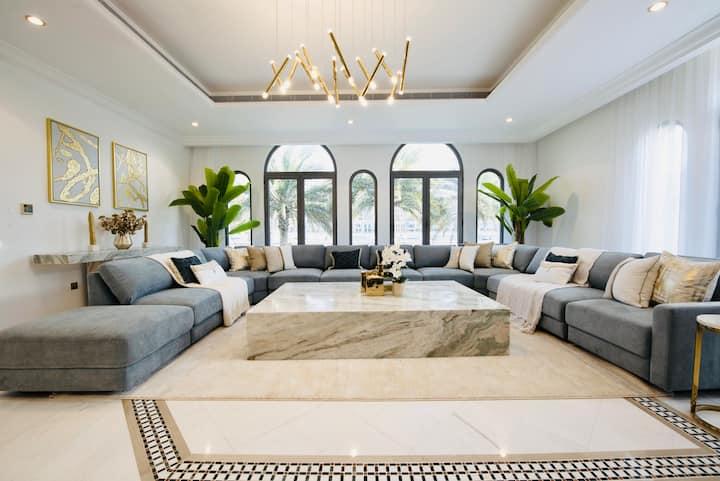 Your dream house awaits on Palm Jumeirah!