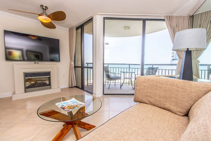 Oceanview 1 Bedroom Suite! Meridian 1005