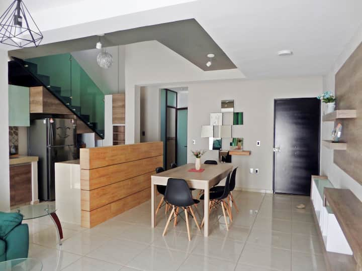 Casa Parota - Modern and exclusive for AIRBNB