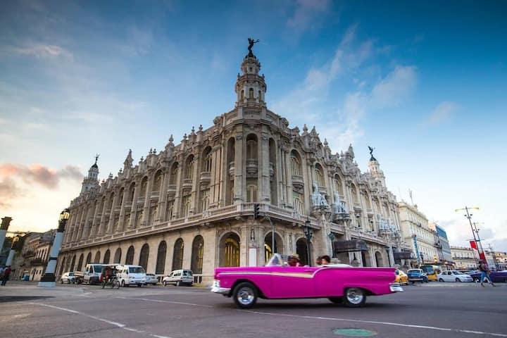 Hostal Havana VIP