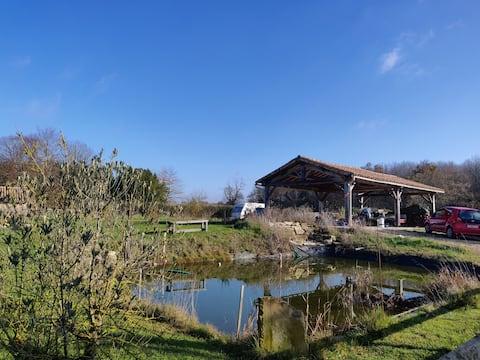 The Poi'Vron Cottage